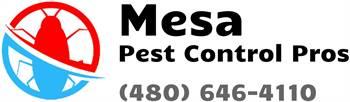 Mesa Pest Control Pros